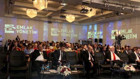 Uluslararası Tesis Yönetim Konferansı'na katıldık