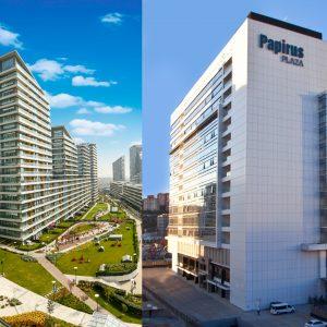 EPP, İstanbul'daki 25 konut ve 4 ofisi satışa çıkardı