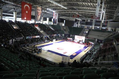 Bursa'da 400 konut için kura çekildi