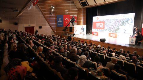 TOKİ'den Kocaeli Gebze'ye 250 konut
